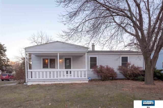 673 N 85 Street, Omaha, NE 68114 (MLS #21927391) :: Omaha Real Estate Group