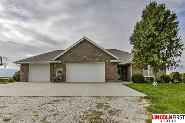 2081 N 226Th Street, Eagle, NE 68347 (MLS #21927393) :: Lincoln Select Real Estate Group