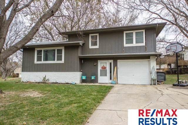 8807 Meadows Parkway, Omaha, NE 68138 (MLS #21927394) :: Omaha Real Estate Group