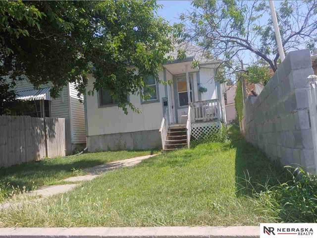4127 S 24th Street, Omaha, NE 68107 (MLS #21927395) :: Cindy Andrew Group