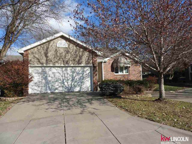 6536 Darlington Court, Lincoln, NE 68510 (MLS #21927396) :: Dodge County Realty Group