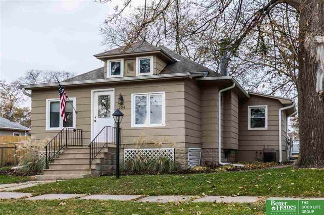 204 W Elm Street, Cedar Bluffs, NE 68015 (MLS #21927397) :: Nebraska Home Sales