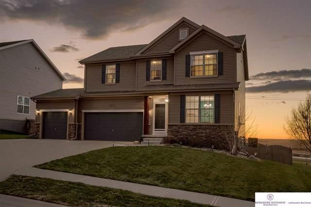 10906 S 215 Street, Gretna, NE 68028 (MLS #21927414) :: Omaha Real Estate Group
