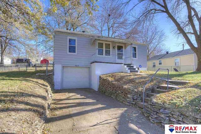 5415 S 50 Avenue, Omaha, NE 68117 (MLS #21927434) :: Complete Real Estate Group
