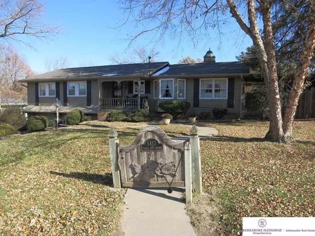 3417 S 115 Avenue, Omaha, NE 68144 (MLS #21927437) :: Dodge County Realty Group