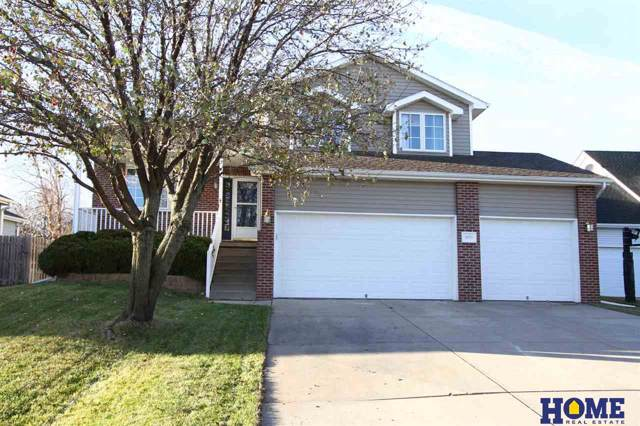 8025 Hanna Pointe Place, Lincoln, NE 68516 (MLS #21927446) :: Dodge County Realty Group