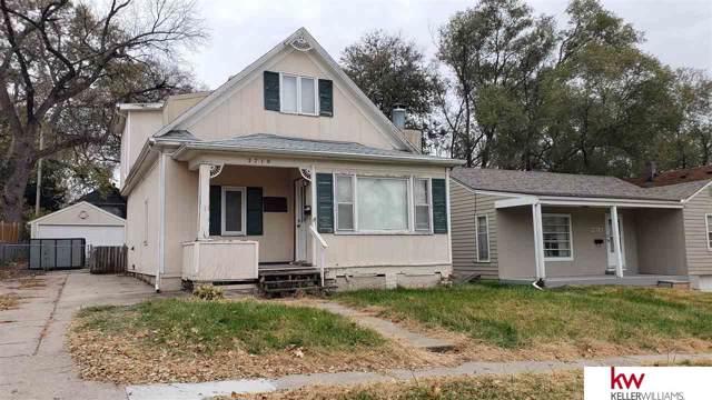 2719 N 65 Street, Omaha, NE 68104 (MLS #21927453) :: Omaha's Elite Real Estate Group