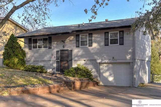 14148 N Street, Omaha, NE 68137 (MLS #21927462) :: Omaha Real Estate Group