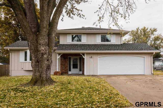 601 Shannon Road, Papillion, NE 68046 (MLS #21927472) :: Dodge County Realty Group