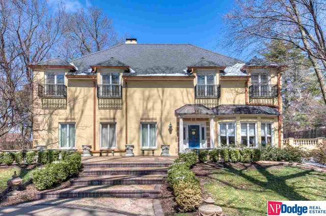 6500 Prairie Avenue, Omaha, NE 68132 (MLS #21927475) :: Nebraska Home Sales