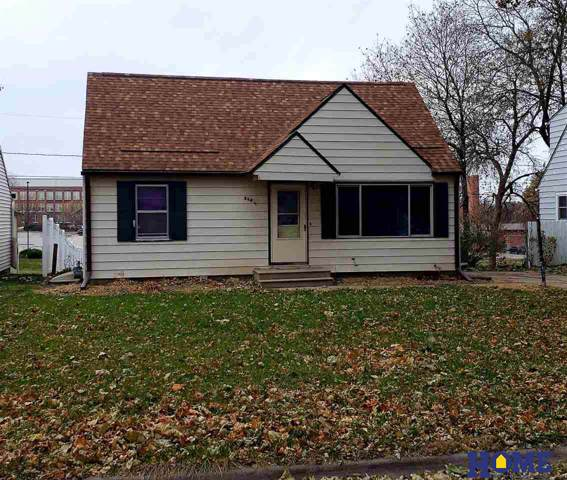 2649 N 65th Street, Lincoln, NE 68507 (MLS #21927482) :: Omaha Real Estate Group