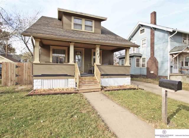 727 N K Street, Fremont, NE 68025 (MLS #21927488) :: Dodge County Realty Group