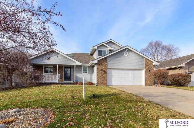 6506 S 99 Street, Omaha, NE 68127 (MLS #21927507) :: Omaha Real Estate Group