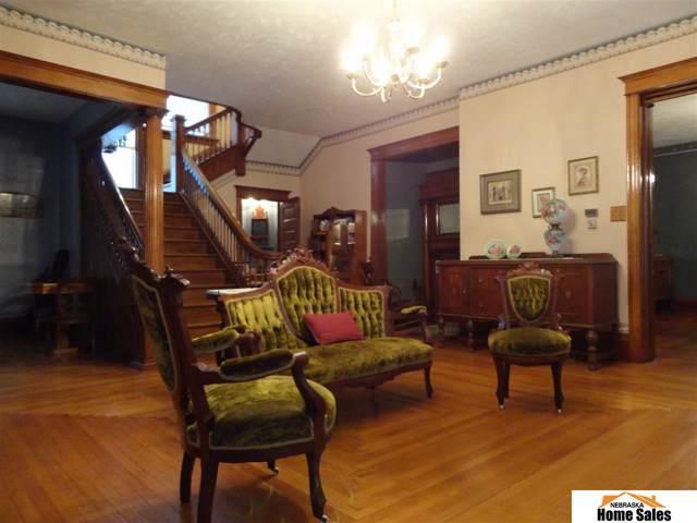 503 S Chestnut Street, Friend, NE 68359 (MLS #21927510) :: Omaha Real Estate Group