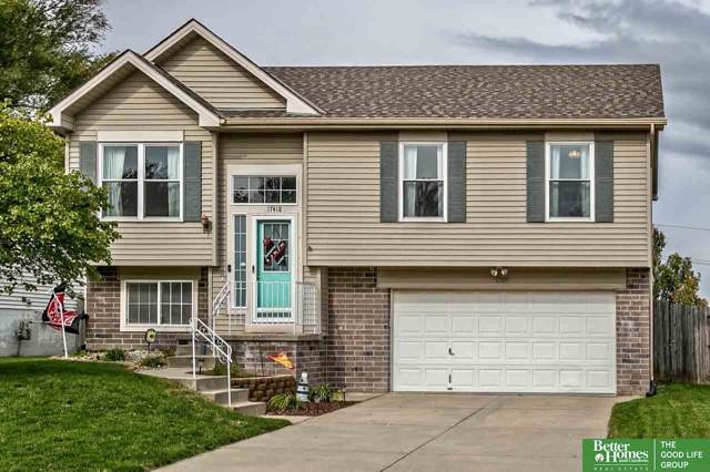 17418 Emiline Street, Omaha, NE 68136 (MLS #21927515) :: Dodge County Realty Group