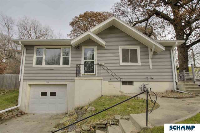 2917 S 4 Street, Omaha, NE 68108 (MLS #21927516) :: Dodge County Realty Group