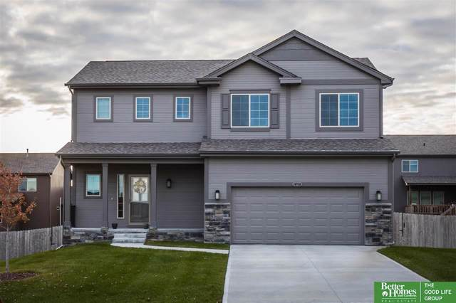 14908 S 21st Street, Bellevue, NE 68123 (MLS #21927518) :: Dodge County Realty Group