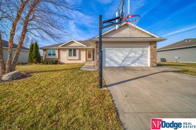 3329 Armour Drive, Fremont, NE 68025 (MLS #21927521) :: Omaha's Elite Real Estate Group