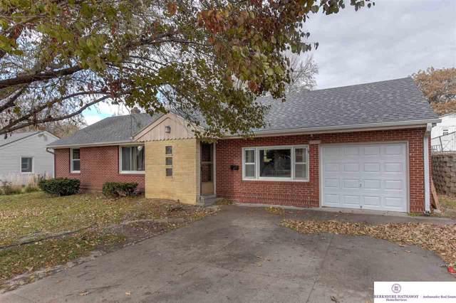 7738 Main Street, Ralston, NE 68127 (MLS #21927534) :: Omaha Real Estate Group