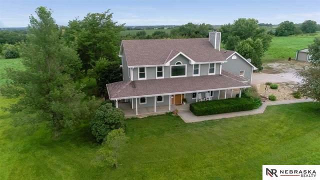 9020 Princeton Road, Firth, NE 68358 (MLS #21927548) :: Omaha Real Estate Group