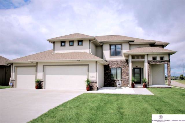 18652 California Street, Omaha, NE 68022 (MLS #21927558) :: Omaha Real Estate Group
