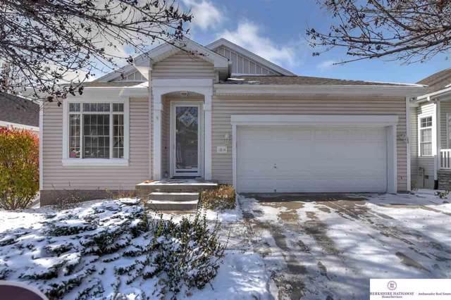 1814 S 171 Court, Omaha, NE 68130 (MLS #21927564) :: Nebraska Home Sales
