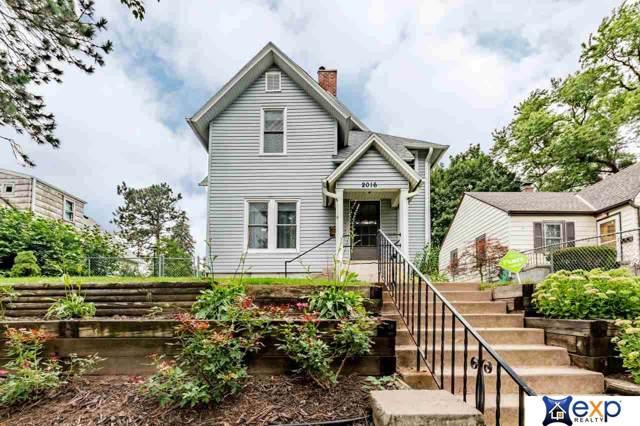 2016 N 48th Street, Omaha, NE 68104 (MLS #21927566) :: Nebraska Home Sales