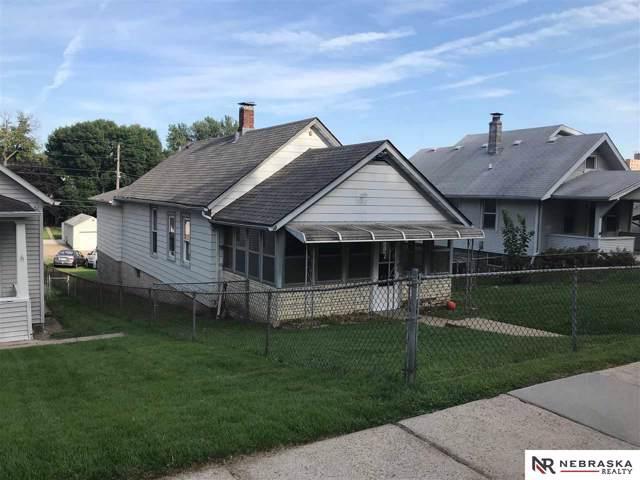 4223 S 27th Street, Omaha, NE 68107 (MLS #21927598) :: Capital City Realty Group
