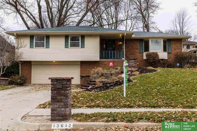 13612 Stanford Street, Omaha, NE 68144 (MLS #21927605) :: Omaha's Elite Real Estate Group