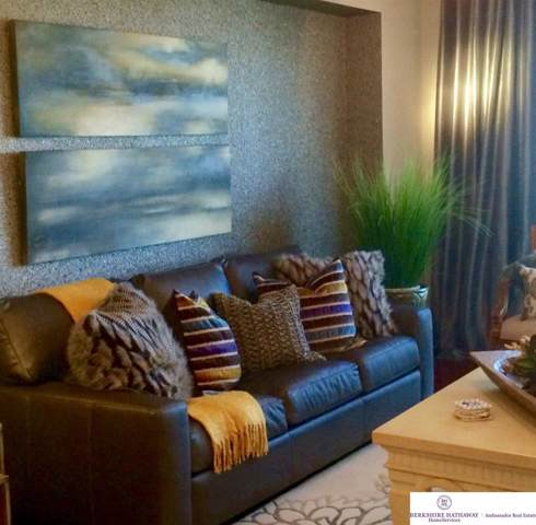 220 S 31st Street #3203, Omaha, NE 68131 (MLS #21927609) :: Stuart & Associates Real Estate Group