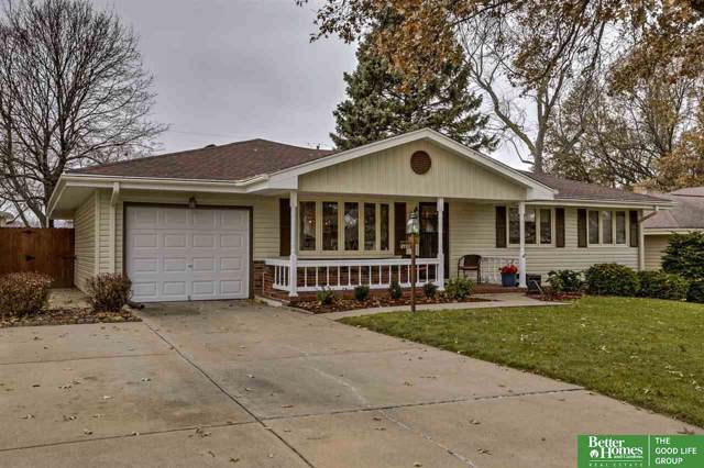 2722 S 48th Avenue, Omaha, NE 68106 (MLS #21927610) :: Lincoln Select Real Estate Group