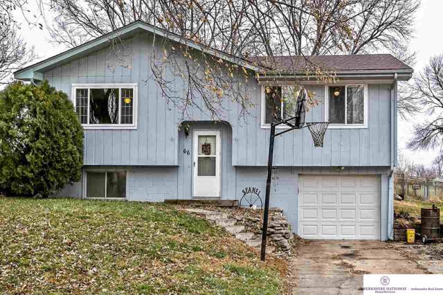 66 Hawthorne Drive, Yutan, NE 68073 (MLS #21927611) :: Omaha's Elite Real Estate Group
