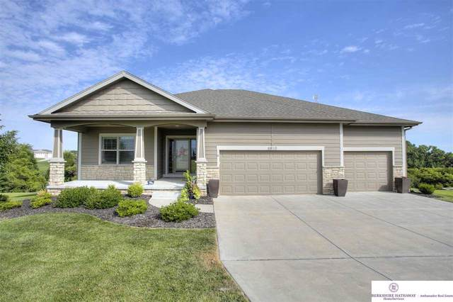 6810 Willow Circle, Omaha, NE 68152 (MLS #21927622) :: Omaha Real Estate Group