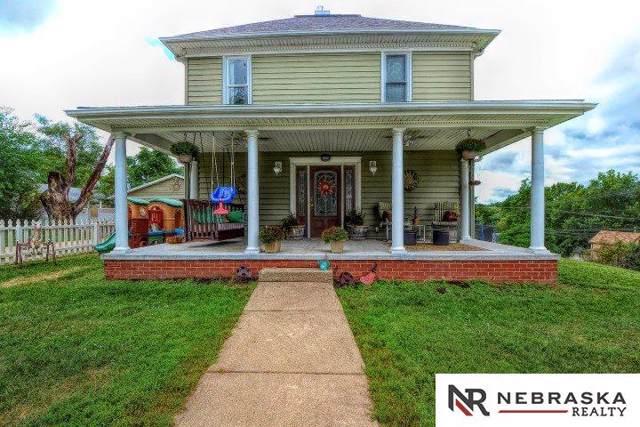 721 Avenue E, Plattsmouth, NE 68048 (MLS #21927624) :: Omaha's Elite Real Estate Group