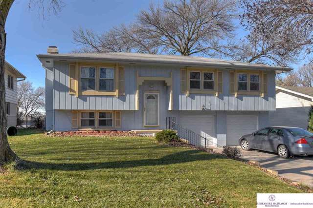 1716 N 107th Street, Omaha, NE 68114 (MLS #21927657) :: Omaha's Elite Real Estate Group
