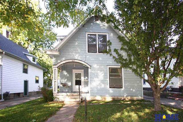 437 S 30th Street, Lincoln, NE 68510 (MLS #21927671) :: Lincoln Select Real Estate Group