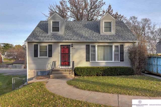 4924 Ohio Street, Omaha, NE 68104 (MLS #21927680) :: Dodge County Realty Group