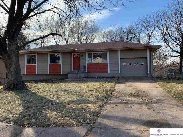 1210 Willow Avenue, Bellevue, NE 68005 (MLS #21927690) :: Omaha Real Estate Group