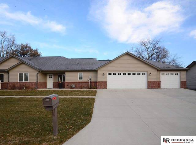 804 2Nd Street, Friend, NE 68359 (MLS #21927701) :: Omaha Real Estate Group