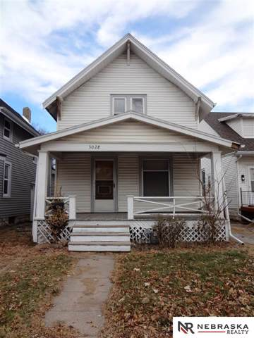 3028 Vine Street, Lincoln, NE 68503 (MLS #21927711) :: Omaha's Elite Real Estate Group