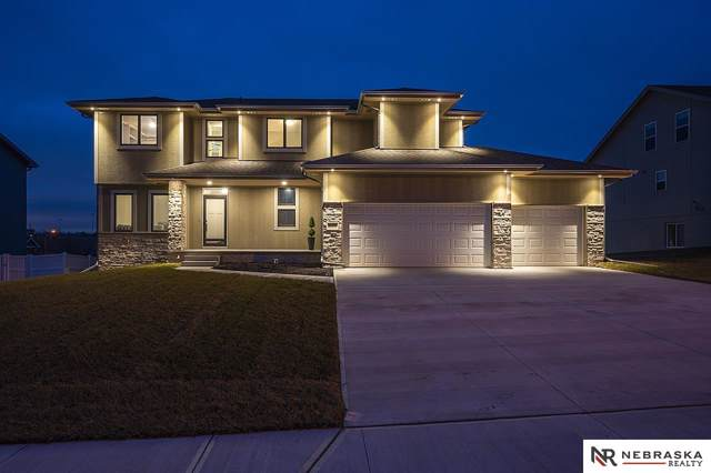 11507 S 110th Street, Papillion, NE 68046 (MLS #21927713) :: Omaha Real Estate Group