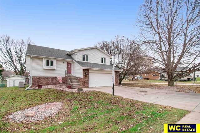 1050 N 28 Avenue, Blair, NE 68008 (MLS #21927715) :: Dodge County Realty Group