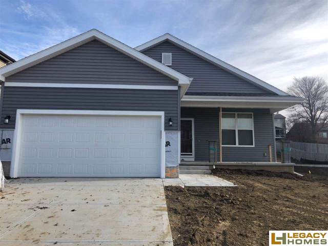 7337 S 184th Street, Omaha, NE 68036 (MLS #21927726) :: Lincoln Select Real Estate Group