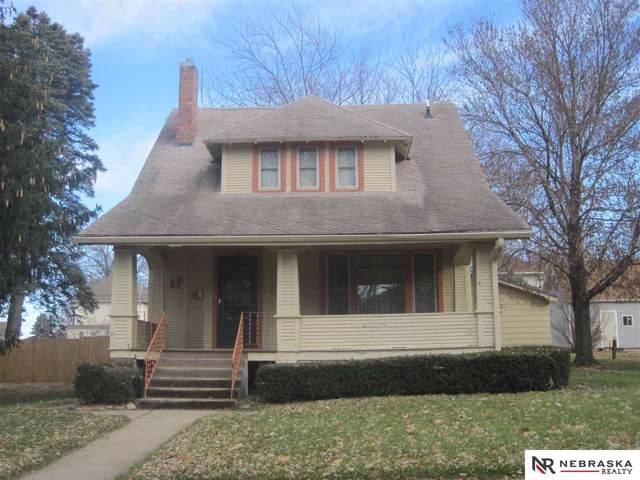 611 N Thomas Avenue, Oakland, NE 68045 (MLS #21927740) :: Lincoln Select Real Estate Group