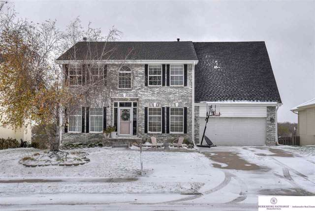 4416 N 136th Street, Omaha, NE 68164 (MLS #21927759) :: Omaha Real Estate Group