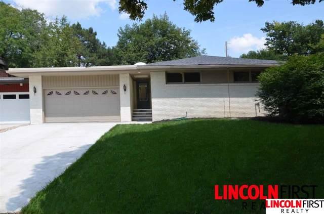 6130 Sumner Street, Lincoln, NE 68506 (MLS #21927765) :: Omaha Real Estate Group