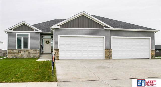 9701 S 79th Street, Lincoln, NE 68516 (MLS #21927766) :: Dodge County Realty Group