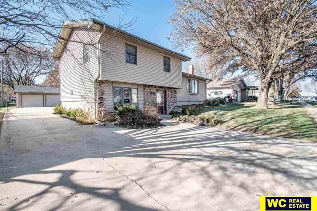 739 N 10th Avenue, Blair, NE 68008 (MLS #21927781) :: Dodge County Realty Group