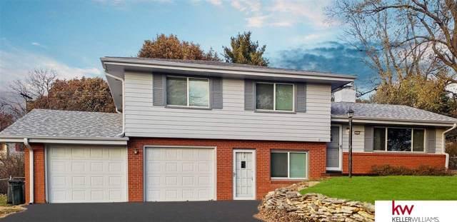 10616 Boyd Street, Omaha, NE 68134 (MLS #21927782) :: Omaha Real Estate Group