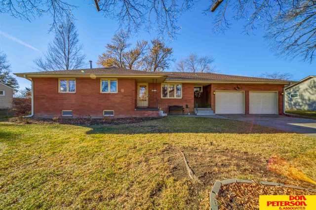 4449 Western Drive, Fremont, NE 68025 (MLS #21927808) :: Omaha's Elite Real Estate Group